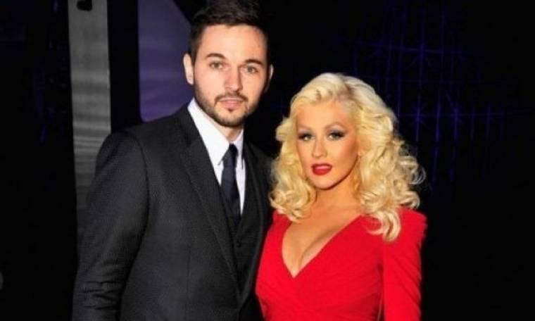 Θα λιώσετε: Δείτε για πρώτη φορά τη νεογέννητη κορούλα της Christina Aguilera!