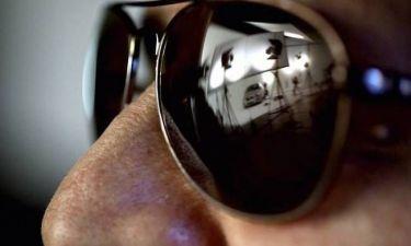 Τυφλός με επίδομα... οδηγούσε το αυτοκίνητο της γυναίκας του