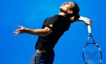 Australian Open: Δύσκολη… πρόκριση για Παγδατή (video)