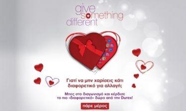 Το Durex σε προ(σ)καλεί και σε στέλνει σε ένα ρομαντικό ταξίδι στην Τοσκάνη