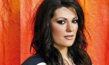 Η Κατερίνα Ζαρίφη έβαψε τα μαλλιά της κατά τη διάρκεια της εκπομπής και δείτε το αποτέλεσμα!