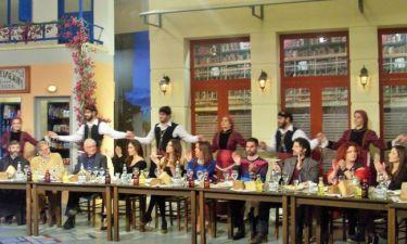 Απόψε η παράδοση της Κρήτης στην εκπομπή «Όλοι οι καλοί χωράνε»