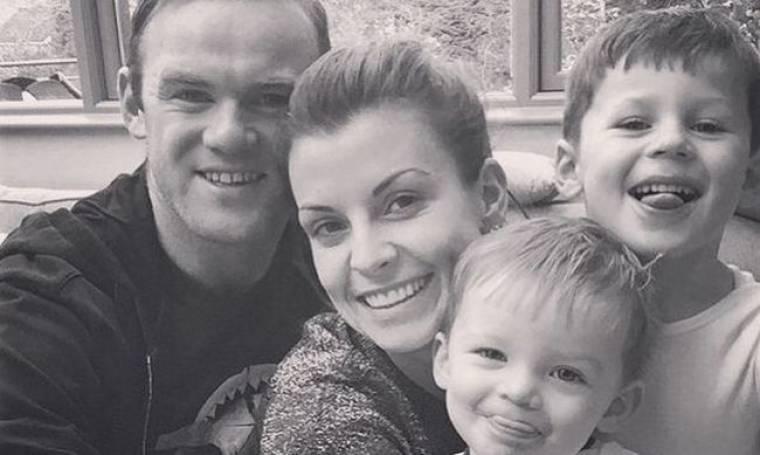 Δείτε τι έκανε ο γιος του Γουέιν Ρούνεϊ και τρέλανε τον μπαμπά του!(βίντεο)