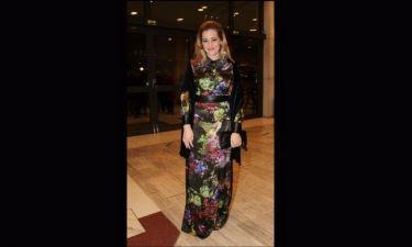 Νατάσα Μποφίλιου: Με ένα look… διαφορετικό!