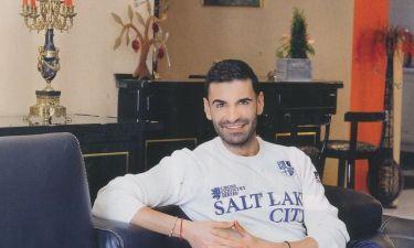 Παναγιώτης Πετράκης: «Είμαι άνθρωπος της συνήθειας»