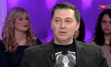 Η δήλωση Μακρόπουλου σε αλβανικό κανάλι που θα προκαλέσει σάλο: «Οι Έλληνες είναι τεμπέληδες!»