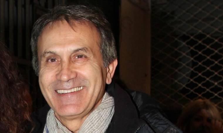 Γιώργος Νταλάρας: «Άλλοι είναι υπερβολικά καλοί, άλλοι υπερβολικά κακοί και άλλοι…»