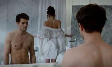 Γιατί «κόπηκε» γνωστή σκηνή σεξουαλικής πράξης από το «50 Αποχρώσεις Του Γκρι»;