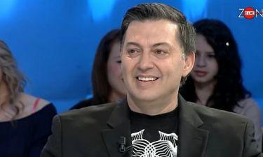 Απίστευτο! Ο Μακρόπουλος κατηγορεί τους δημοσιογράφους που είπε τους Έλληνες τεμπέληδες