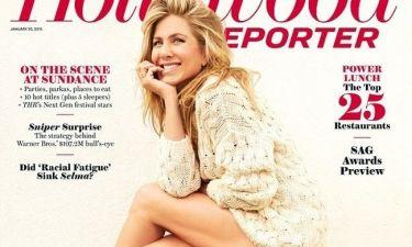 Jennifer Aniston: «Πάσχω από…»