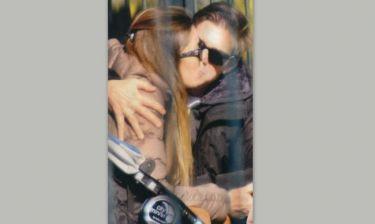 Χρουσαλά-Πατίτσας: Πιο ερωτευμένοι από ποτέ περιμένουν το δεύτερο παιδί τους