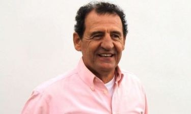 Traction: Ο Κώστας Στεφανής υποδέχεται τον αρχηγό της Εθνικής Ελλάδος Γιώργο Καραγκούνη