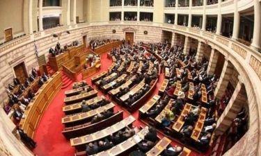 Εκλογές 2015 - Εφαρμογή: Φτιάξτε τη δική σας Βουλή των Ελλήνων