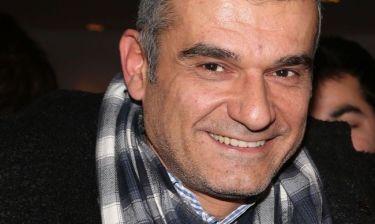 Κώστας Αποστολάκης: Τα παράξενα περιστατικά στα γυρίσματα της «Εθνική Ελλάδος»