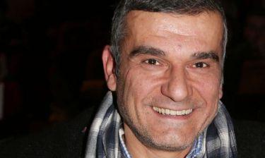 Κώστας Αποστολάκης: «Ο Καπουτζίδης παίρνει ένα θέμα κοινωνικό και το καυτηριάζει»