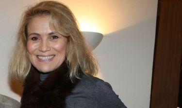 Κωνσταντίνα Μιχαήλ: Δίνει μια γεύση από τα γυρίσματα της «Εθνικής Ελλάδος»