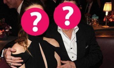 Μας ξεγέλασαν και αυτοί! Ποιο διάσημο ζευγάρι του Hollywood παντρεύτηκε κρυφά;