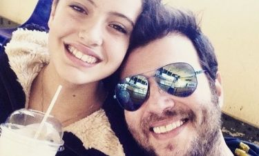Λιβιεράτος: Απολαμβάνει την κόρη του να παίζει βόλεϊ!