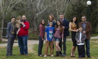 «Μοντέρνα οικογένεια»: Νέες περιπέτειες για τους πρωταγωνιστές