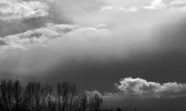 Καιρός: Βροχές σε όλη τη χώρα –χιόνια στα ορεινά