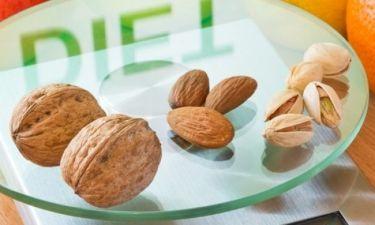 Οι καλύτεροι και οι χειρότεροι ξηροί καρποί για τη δίαιτά σας