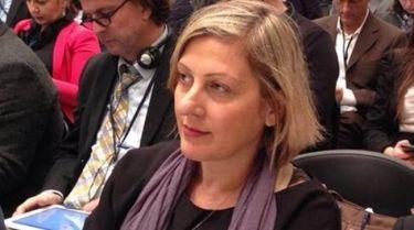 Το τελευταίο αντίο στην δημοσιογράφο Κατερίνα Γκίκα