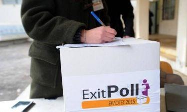 Αποτελέσματα εκλογών 2015: Εν αναμονή των πρώτων EXIT POLLS
