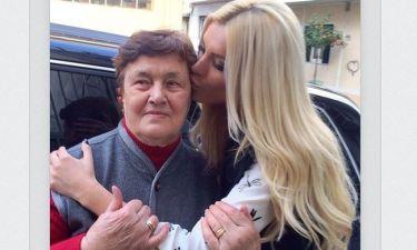 Αυτή είναι η γιαγιά της Κατερίνας Καινούργιου