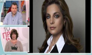 Λιάγκας on air: «Η Γκερέκου πήρε κι αυτή τα «τρία»»