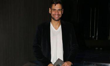 Δημήτρης Ουγγαρέζος: «Είχα μια βεντέτα με έναν τρία χρόνια μεγαλύτερό μου και…»