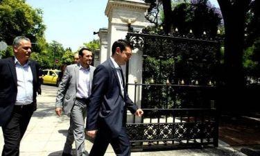 Αυτή είναι η νέα κυβέρνηση του ΣΥΡΙΖΑ