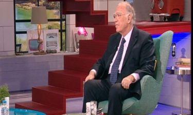 Βασίλης Λεβέντης: «Ο Μητσικώστας παραδέχτηκε ότι τον έβαζαν να με γελοιοποιεί»
