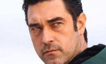 Μπουράκ Χακί: «Δεν αισθάνθηκα ποτέ να υπάρχει προκατάληψη επειδή είμαι Τούρκος»