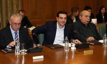 Με πυρετό στο υπουργικό ο Αλέξης Τσίπρας!