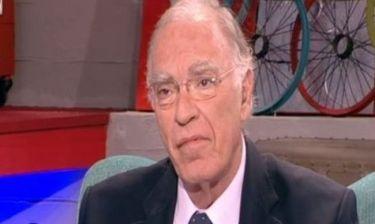 Βασίλης Λεβέντης: Η αποκάλυψη για τον Γκλέτσο που θα συζητηθεί
