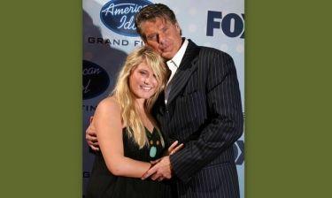 Η κόρη του Hasselhoff είναι plus size μοντέλο