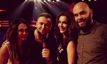 Καρφάρα:«Και που έγινε το The Voice… τίποτα δεν έμεινε» Ποιος το είπε στην εκπομπή του; (Nassos blog)