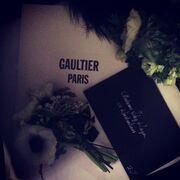 Βίκυ Καγιά: Νέες φωτογραφίες της εγκυμονούσας από το ταξίδι της στο Παρίσι