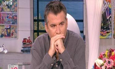 Αποκάλεσε τον Λιάγκα «αγγούρι» - Η αντίδραση του παρουσιαστή on air!