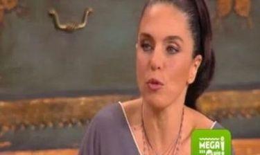 Η Ελίνα Ακριτίδου θυμάται πως πήρε το ρόλο της στην «Λάμψη»!