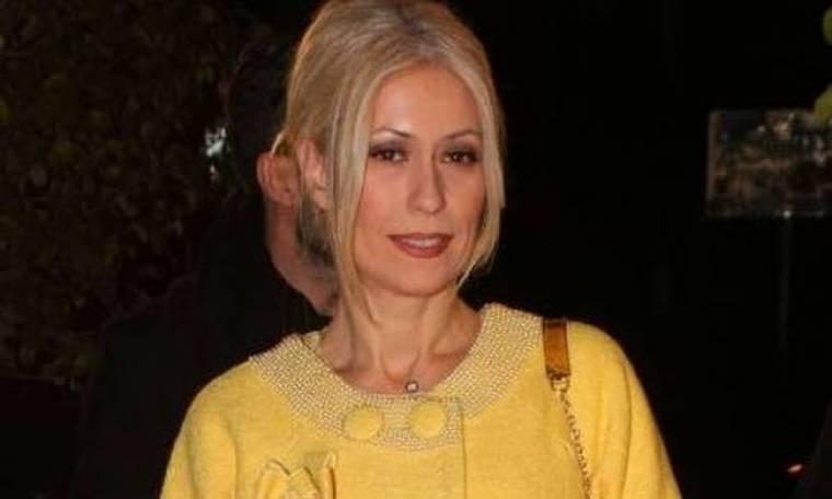 Μαρία Μπακοδήμου: «Σηκώνω τα χέρια. Αυτό με πλήγωσε…»
