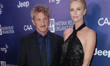 Eπιτέλους: Ο Sean Penn αποκαλύπτει αυτό που όλοι περιμέναμε για τη Charlize Theron