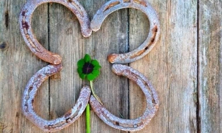 Οι τυχερές και όμορφες στιγμές της ημέρας: Παρασκευή 30 Ιανουαρίου