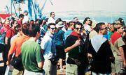 Η φωτογραφία Τσίπρα – Σακελλαρίδη που κάνει το γύρο του διαδικτύου