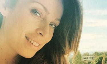 Μαριέττα Χρουσαλά: Μπήκε στο μήνα της και είναι πιο όμορφη από ποτέ