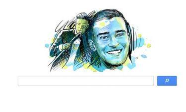 Justin Timberlake: Η google του αφιέρωσε το doodle της για τα γενέθλιά του