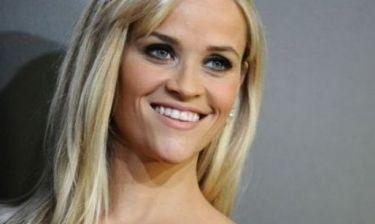 Eίδαμε το νέο λουκ της Reese Witherspoon και ελπίζουμε να είναι ψέμα