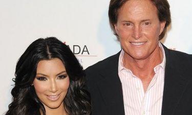 Απίστευτο! Ο πατριός της Kim Kardashian με φόρεμα και γόβες σε νυχτερινή έξοδο