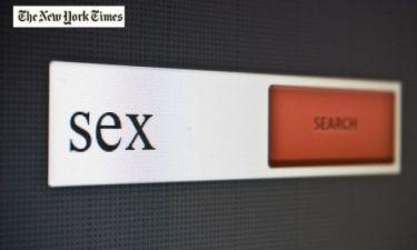 Σεξ: Τι φανερώνουν οι αναζητήσεις μας στο διαδίκτυο