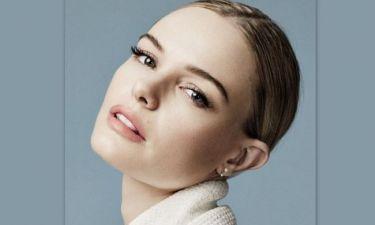 Kate Bosworth, αυτά δηλώνεις και μας κάνεις να σε ζηλεύουμε παράφορα!